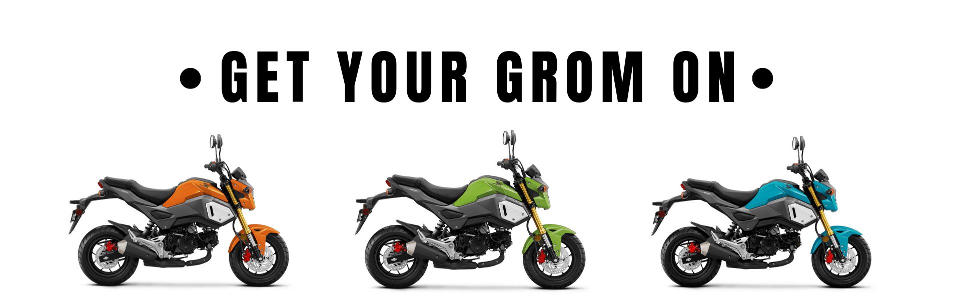 Grom ON